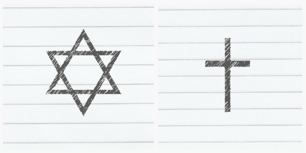 Christianity and Judaism (1)