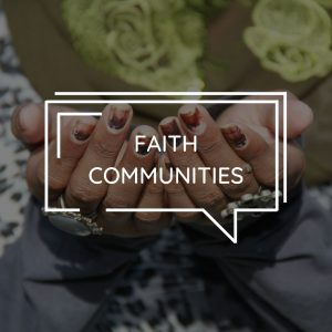 Faith Communities